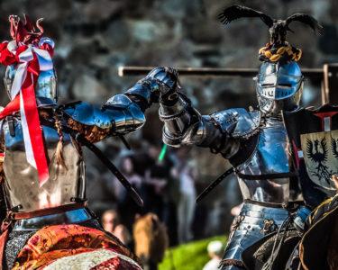Rohan tallit Tenebris Laukon kartano 2021