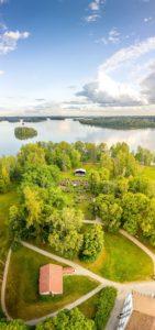 Laukon kartano puistokonsertti Tampere kesämenot konsertit keikat Pirkanmaa