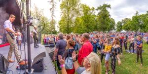 Laukon kesä Laukon kartano kesäkeikat puistokonsertit 2021 pirkanmaa tampere